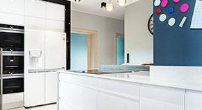 Studio Kuchenne Nowoczesne Meble Na Wymiar Salon Kuchni